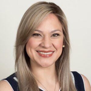 Alicia D. Haro